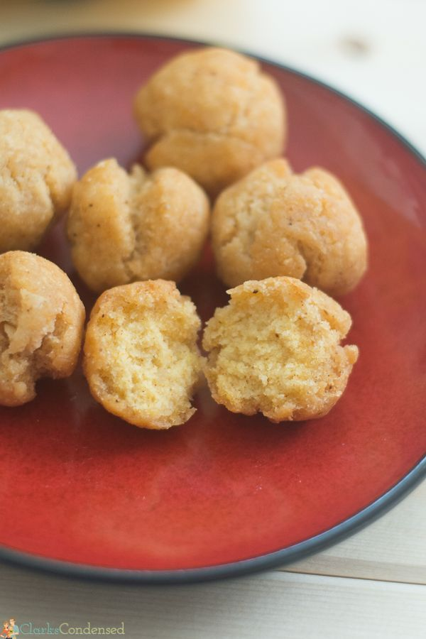 Are you ready for an easy southern hush puppies recipe? Then you won't want to miss out on this recipe. They are so easy to make, and their crispy outside and soft inside is sure to bring you back for seconds (and thirds.)