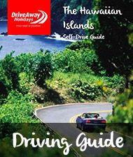 Hawaii Islands Driving Guide