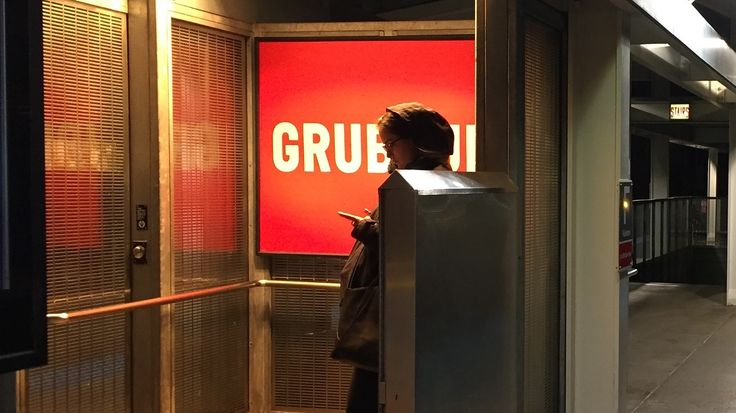 "GrubHub Inc. shares soared Monday after Wedbush Securities suggested the online and mobile food-ordering service could become Amazon.com Inc.'s next buyout target, following the Whole Foods Market Inc. megadeal. Analyst Aaron Turner said he believes an Amazon-GrubHub deal would be a ""win-win""... - #Amazon, #Dessert, #Finance, #Fo, #GrubHub, #Order"