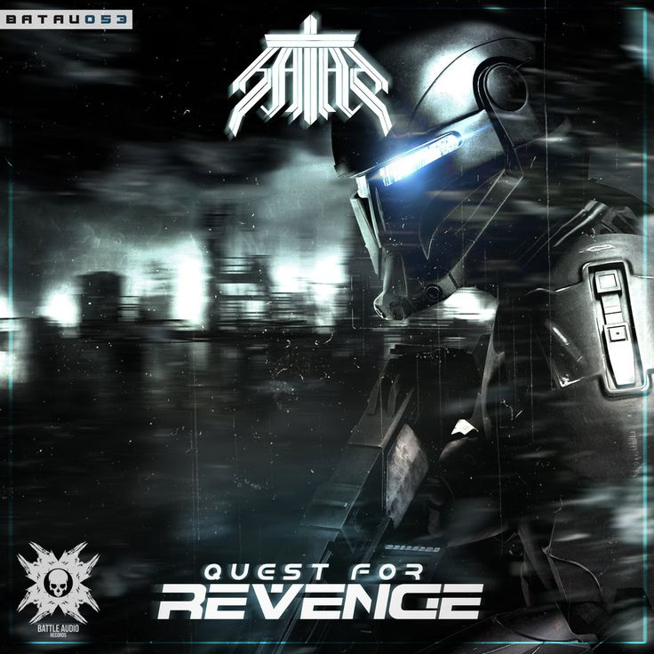 SATAN - Quest for Revenge by battleaudio.deviantart.com on @DeviantArt