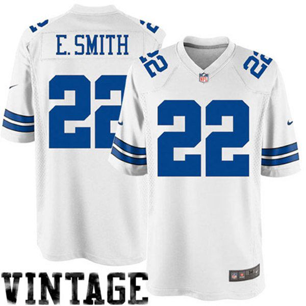 best website 9e984 b89a6 reebok dallas cowboys emmitt smith 22 black replica jerseys sale