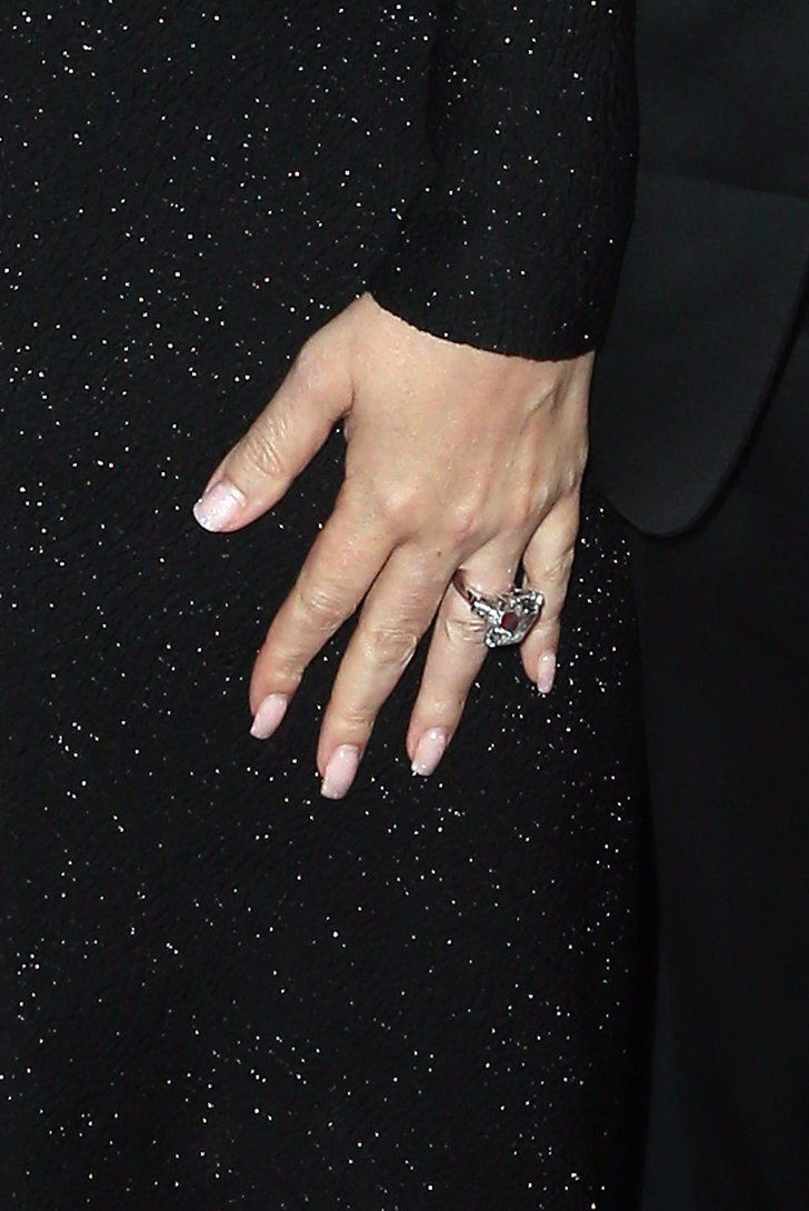 Why Mariah Carey's Still Sporting That $10 Million Engagement Ring Post Breakup