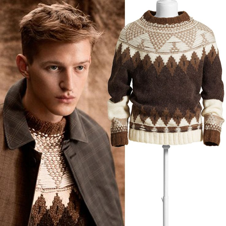 74 best tizzbrillig mens styles! images on Pinterest | Sweaters ...