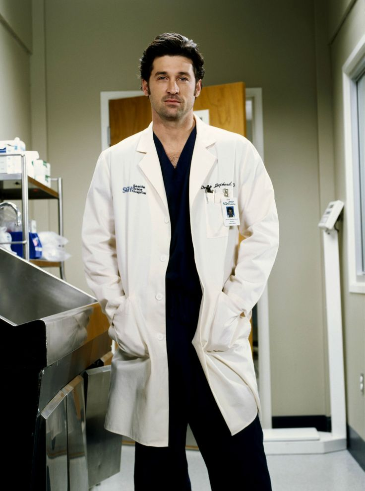 Colorful Greys Anatomy S01 Gallery - Anatomy And Physiology Biology ...