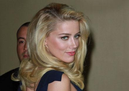 Si Amber Heard avait écouté son père, elle n'aurait pas brisé le couple de Johnny Depp