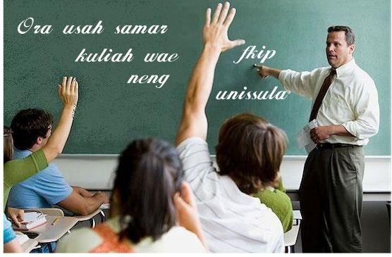 FKIP UNISSULA MEMBUKA PENDAFTARAN MAHASISWA BARU  Untuk Program Studi : S1 PEND GURU SD S1 PEND GURU MATEMATIKA S1 PEND GURU DAN SASTRA INDONESIA  INFO PENDAFTARAN : SMS : 0812 1524 6814  ATAU  0858 3869 5102  EMAIL fkip.pusat@gmail.com  website: http://fkip.unissula.ac.id  http://fakultaspendidikan.weebly.com SMS : 0812 1524 6814  ATAU  0858 3869 5102  EMAIL fkip.pusat@gmail.com  website: http://fkip.unissula.ac.id  http://fakultaspendidikan.weebly.com