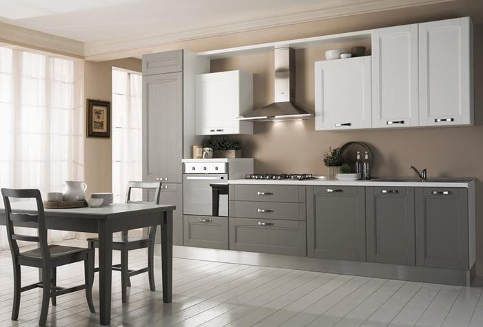 Κουζίνα Clair
