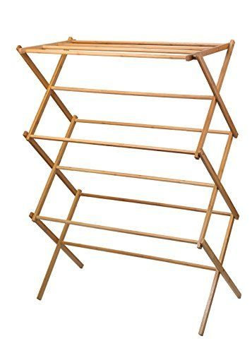 Home-it clothes drying rack Wooden clothes rack SUPER QUALITY cloth drying stand
