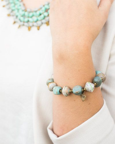 Y'all, I am thrilled to introduce you today to Ruth Burk, a compassionate entrepreneur with Trades of Hope! Ruth is empowering women across the globe by selling Trades of Hope's fair trade jewelry and accessories right here in the Triangle area of North Carolina. I recently sat down with Ruth to get to know her…