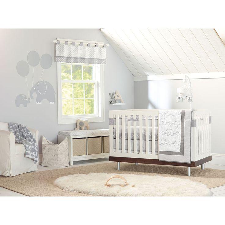 """Just Born Hattie & Ellie 3 Piece Bedding Collection - Triboro - Babies""""R""""Us"""