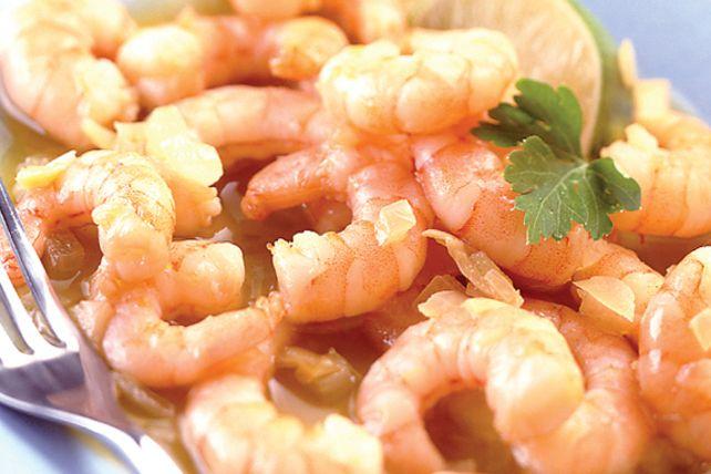 LEA & PERRINS Shrimp Recipe - Kraft Canada