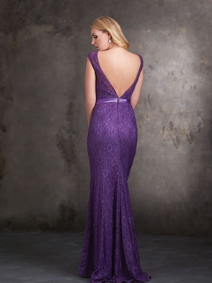 104 best Allure Bridesmaids Dresses images on Pinterest   Allure ...