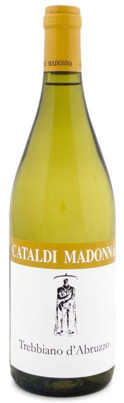 Cataldi Madonna Trebbiano d'Abruzzo