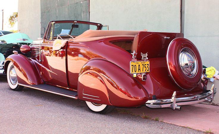 ❦ 38 Chevy-2 by *StallionDesigns on deviantART