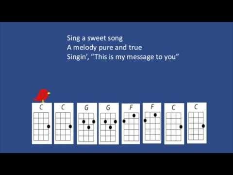 46 best Ukulele images on Pinterest | Ukulele chords, Sheet music ...