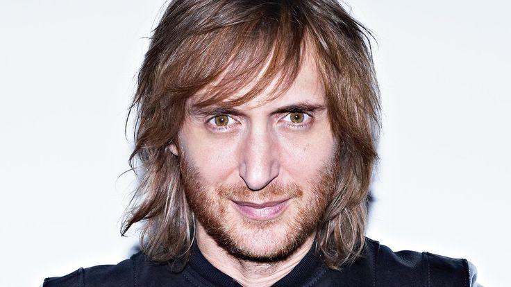 David Guetta confiesa estar asustado con su nuevo álbum