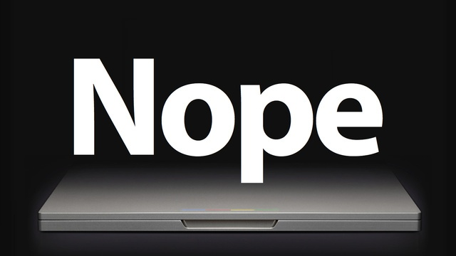 Every Reason Not to Buy the Google Chromebook Pixel