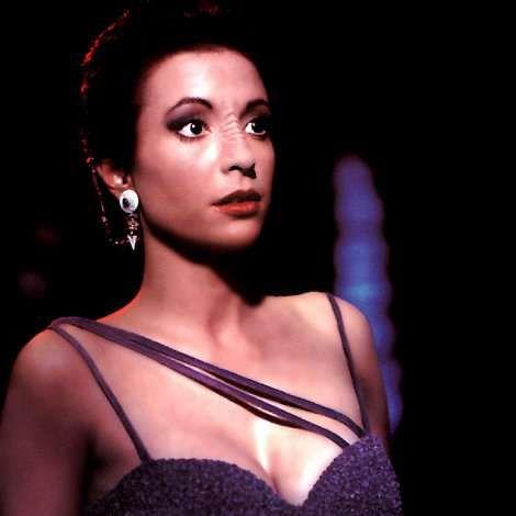 Star Trek's Hottest Women of All Time Nana Visitor