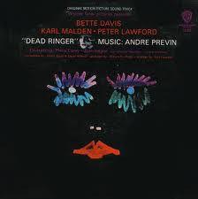 Andre Previn* - Dead Ringer - Original Motion Picture Soundtrack: buy LP, Mono at Discogs