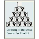Cat Jump (Interactive Puzzle for Kindle) (Kindle Edition)By K. Lenart