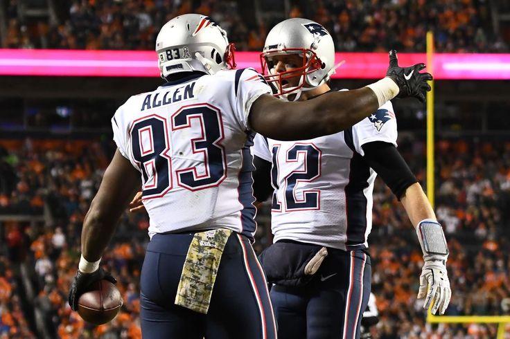 La NFL probabilidades de 2017, la Semana de 11: Apuestas líneas, tendencias y análisis para la semana del top de juegos