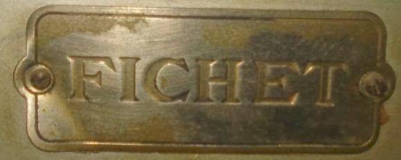 Abrir y reparar su caja fuerte antigua FICHET por WhastApp ¡¡¡ Ya es posible !!! conecte con nuestro telefono 608 605 111 y le pasaremos presupuesto en España cajasfuertes@minipo.net