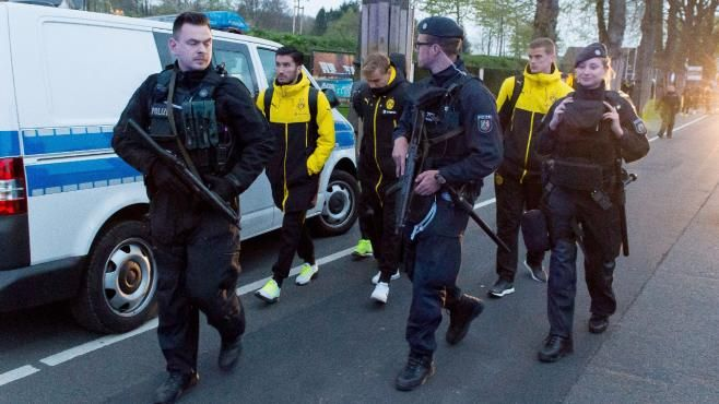 Borussia Dortmund | BVB-News - Bundesliga Saison 2016/17 - Bild.de