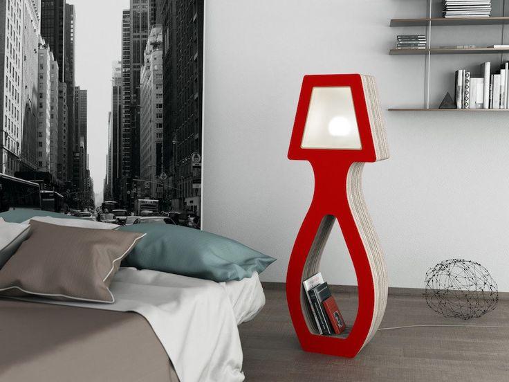 Oltre 1000 idee su Design Della Lampada su Pinterest  Tavoli da salotto, Lampade e Lampade da ...