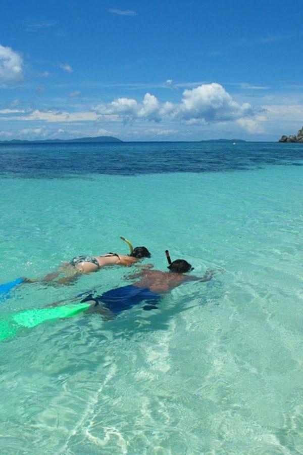 Busuanga Island,Philippines:
