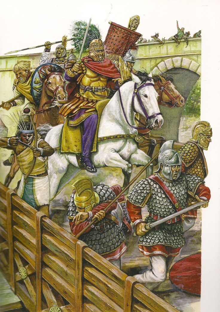 a history of the roman legion in the italian military I don't have tons of timebut i'd be happy to stand by this comment (the romans  of 100ad versus any european army from 1000ad.