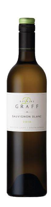Sauvignon Blanc - 6 bottles - £72