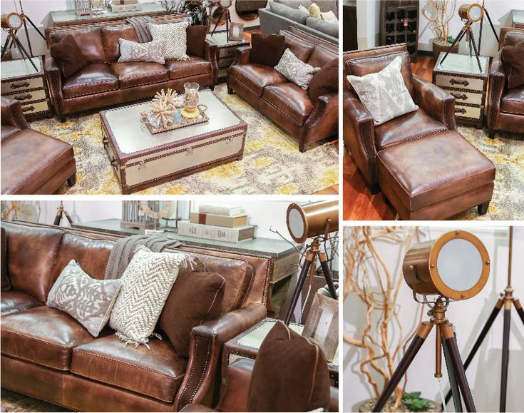 casual sophistication at Homemakers Furniture
