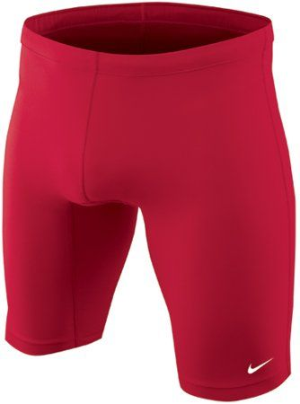 Nike  TESS0051  Adult Jammer  640 Varsity Red Red Size22 * Click the swimwear image to view the details