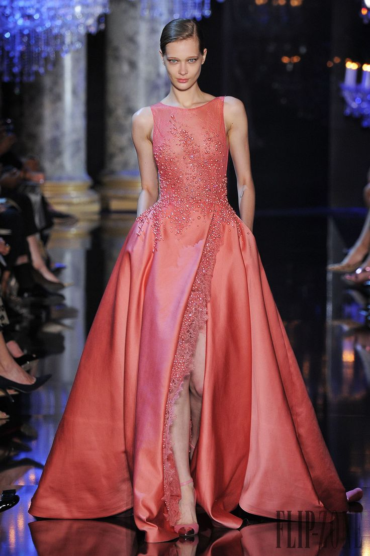 40 best Elie Saab images on Pinterest | Party outfits, Elie saab ...