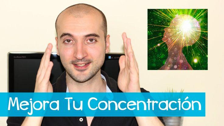 Cómo Mejorar la Concentración (y estar más atento)