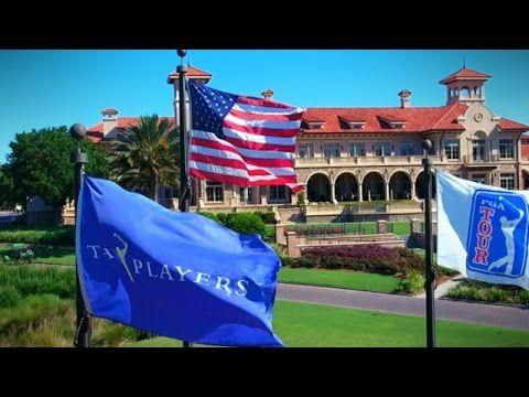 2016-17 PGA TOUR schedule.