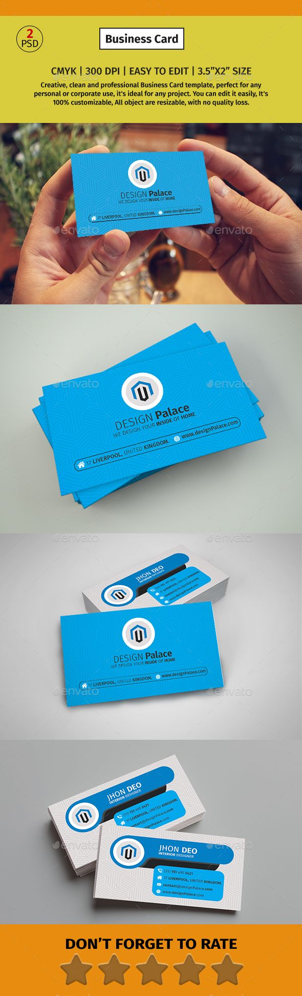 3826 best business card images on pinterest business card design business card 09 reheart Gallery