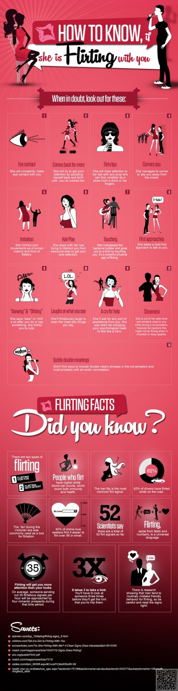 15. For GUYS - Oh La La! Let's #Learn a Little with #These Sex Infographics ... → Love #Recipes