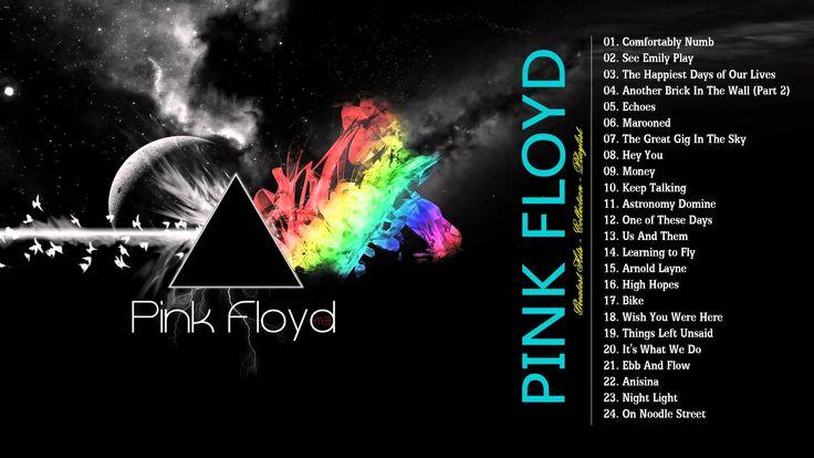 Pink Floyd : Greatest Hits - Top 30 Biggest Songs of Pink Floyd