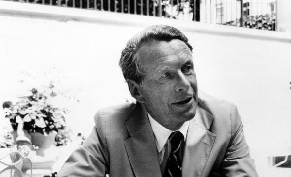 David Ogilvy injected the concept of brand image into the marketing world.