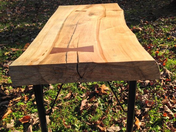 17 best images about wood projects on pinterest wooden for Live edge wood projects