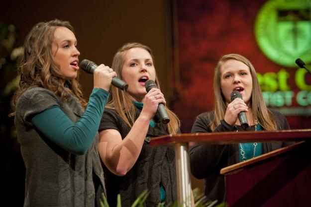 The Harven Sisters | West Coast Baptist College <3: Harven Sisters, Colleges Life, Baptist Colleges, Sisters Trio, Coast Baptist, Colleges 4010, West Coast, Colleges Stuff, Things Music 3