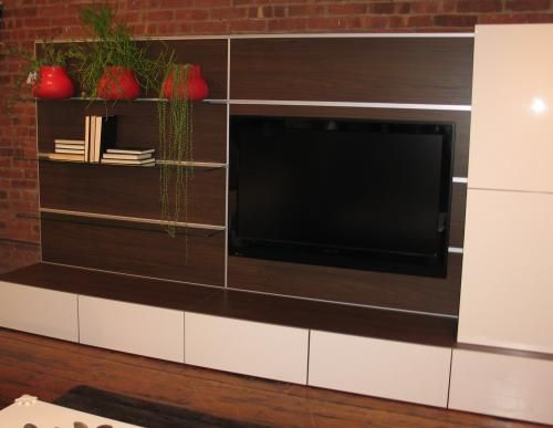 Ikea besta combination my dream house pinterest stains larger and wall units - Tv wall units ikea ...