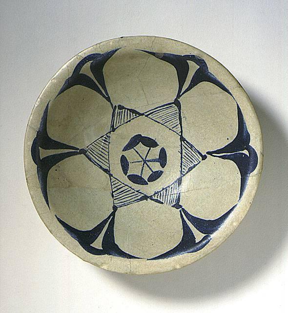 9th-10th century Iran  #ceramics #pottery