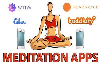 Best Meditation Apps To Reduce Anxiety And Improve Sleep
