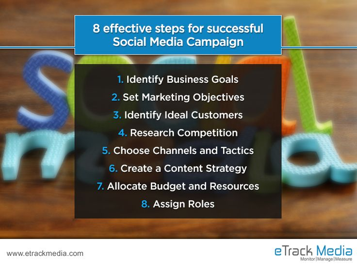 Discover the recipe for an effective #Social #Media #Campaign with these 8 simple steps.  #DigitalMarketing   #OnlineCampaign   #OnlineMarketing #SMM   #SMO   #SocialMedia   #SocialMediaMarketing   #OnlinePresence   #OnlineVisibility