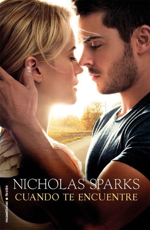 Cuando te encuentre. Nicholas Sparks