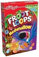 Froot Loops Cereal With Marshmallows 357 gram -Snoep - Online Snoep Bestellen - Online Snoepwinkel