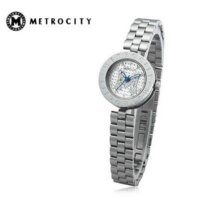 메트로시티 여성 손목시계 #watch #metrocity #시계 #손목시계 #여자시계 #여자손목시계 #메트로시티 쿠폰적용가 ₩95,000