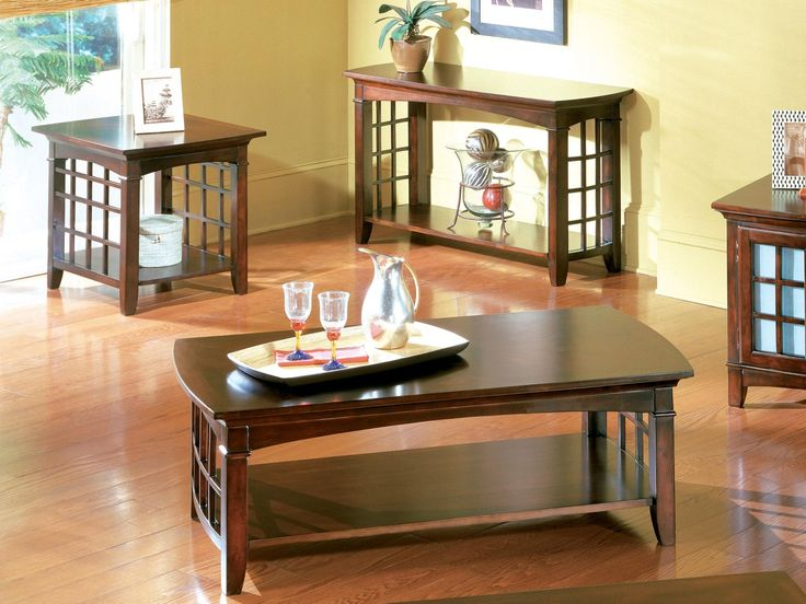 Our Mackintosh Cocktail Table Is The Perfect Addition To Any Living Area With A Gorgeous Cherry